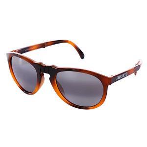 Очки женские  Ii Shiny Tortoise Brown Sunpocket. Цвет: коричневый