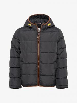 Куртка Tom Tailor 353346300302999. Цвет: черный