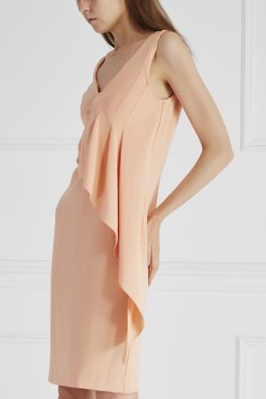 Платье Prisma Marella. Цвет: розовый