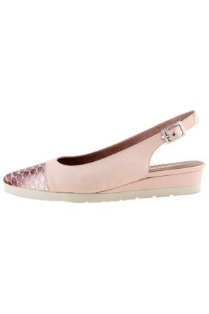 Shoes Sienna. Цвет: pink