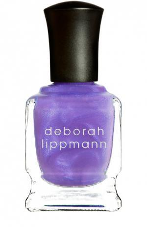 Лак для ногтей Genie In A Bottle Deborah Lippmann. Цвет: бесцветный