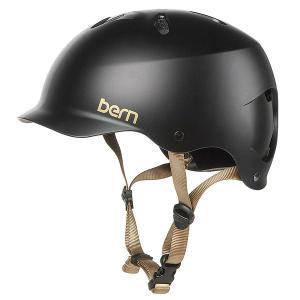 Водный шлем женский  Water Lenox Satin Black Bern