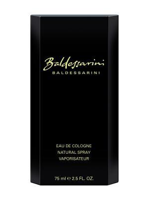 Одеколон Baldessarini 50 мл заменяемый флакон. Цвет: прозрачный