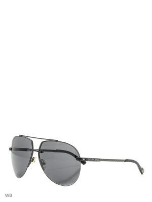 Очки солнцезащитные IS 11-157 18 Enni Marco. Цвет: черный