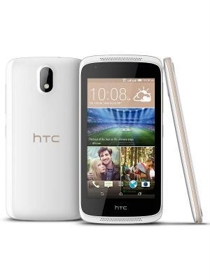 Смартфон HTC Desire 326G Dual sim. Цвет: белый