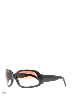 Солнцезащитные очки CN 010S B5 CoSTUME National. Цвет: черный