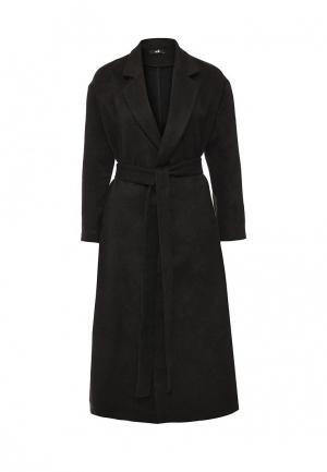 Пальто adL. Цвет: коричневый