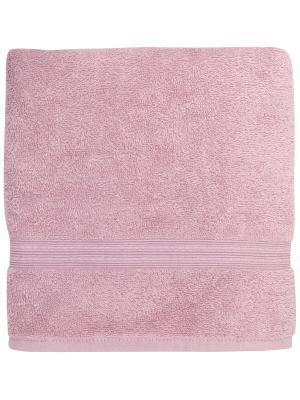 Полотенце банное 50*90 Bonita Classic, махровое, Лаванда. Цвет: сиреневый