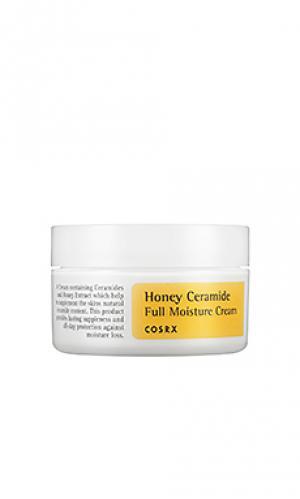Увлажняющий крем honey ceramide COSRX. Цвет: beauty: na