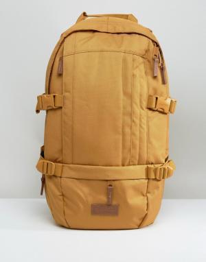 Eastpak Рюкзак вместимостью 16 л Floid. Цвет: желтый