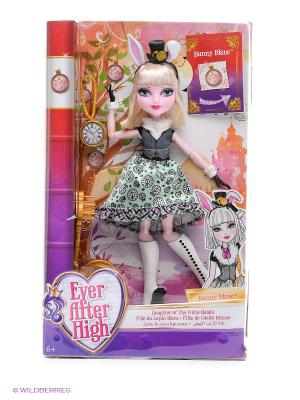 Кукла Ever after High. Цвет: черный, белый