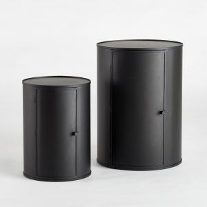 Столик диванный Vesper AM.PM.. Цвет: черный