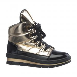 JD14007DR Ботинки JOG DOG. Цвет: серый