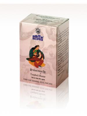 Травяной чай Sorig. Цвет: бежевый