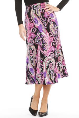 Skirt Georgede. Цвет: multicolor