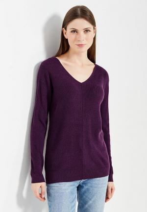 Пуловер Wallis. Цвет: фиолетовый