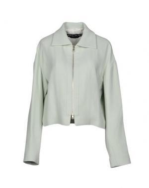 Пиджак ROCHAS. Цвет: светло-зеленый