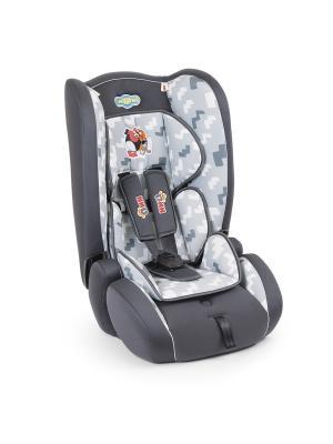 Детское кресло, SM/DK-300 Pin Смешарики. Цвет: серый