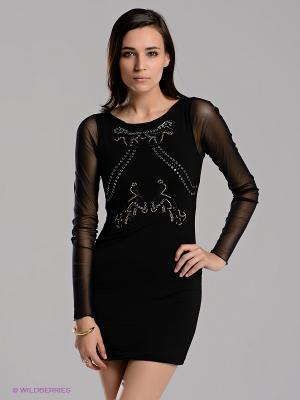 Платье miss money