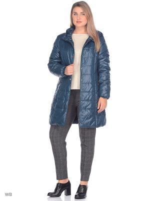 Пальто CATTAIL WILLOW. Цвет: зеленый