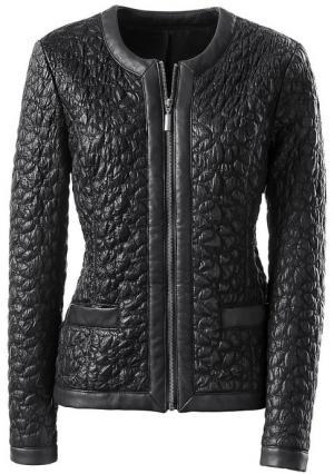 Куртка Classics collection Classic's. Цвет: черный