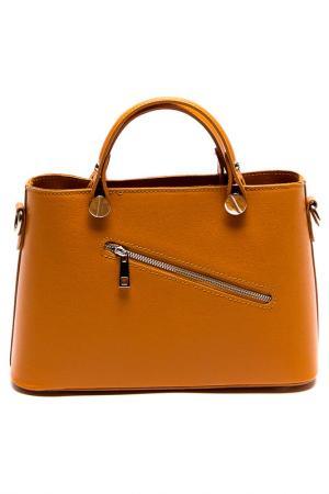 Bag Isabella Rhea. Цвет: cognac