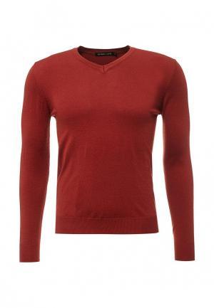 Пуловер Gianni Lupo. Цвет: красный