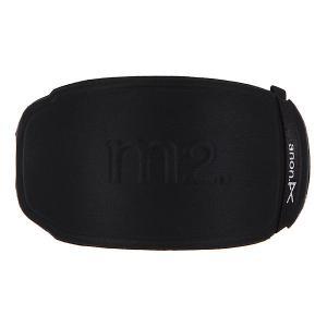 Футляр для линзы  M2 Lens Case Black Anon. Цвет: черный