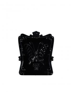 Anna Sui Компактное зеркало. Цвет: бесцветный