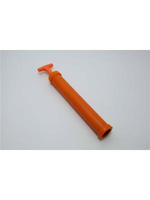 Насос для вакуумных пакетов, арт. PUMP Vetta. Цвет: оранжевый