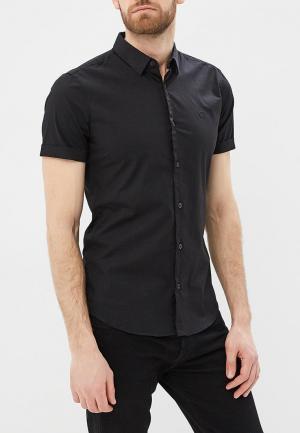 Рубашка Colins Colin's. Цвет: черный
