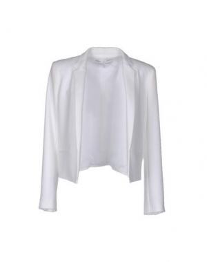 Пиджак GERARD DAREL. Цвет: белый