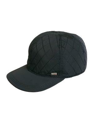 Бейсболка SKIF. Цвет: черный