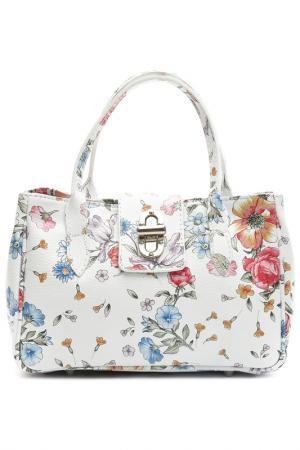 Bag ANNA LUCHINI. Цвет: multicolor
