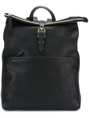 Рюкзак Express Mismo. Цвет: чёрный