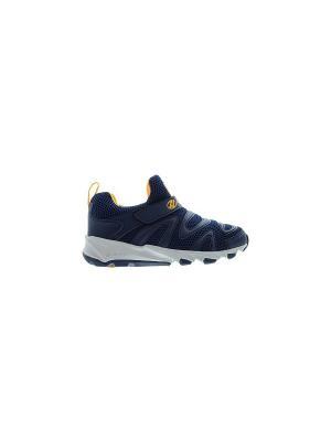 Роликовые кроссовки Heelys Rapido. Цвет: синий, белый
