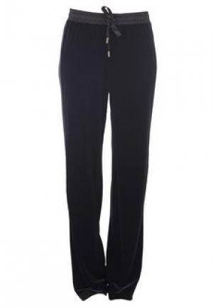 Спортивные брюки VIA TORRIANI 88. Цвет: черный