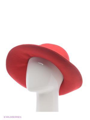 Шляпа жен. Marini Silvano.. Цвет: красный