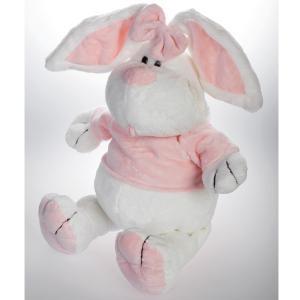 Кролик Gulliver. Цвет: белый, розовый