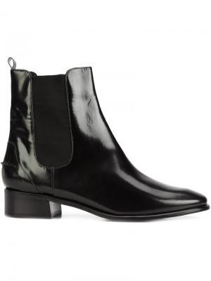 Ботинки Челси Rachel Comey. Цвет: чёрный