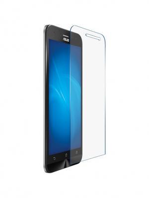 Защитное стекло для Asus Zenfone 2 Laser ZE500KL IQ Format. Цвет: прозрачный