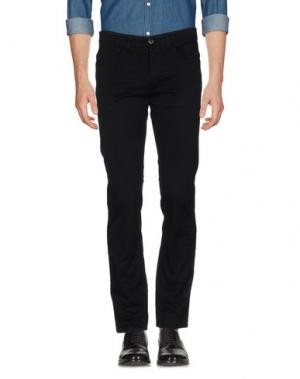 Повседневные брюки SAIL EXP. Цвет: черный