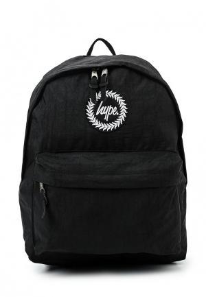 Рюкзак Hype. Цвет: черный