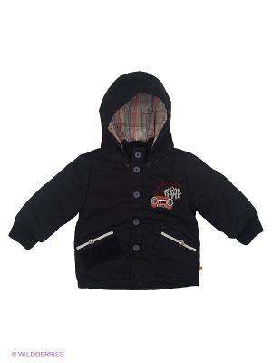 Куртка Olle. Цвет: черный