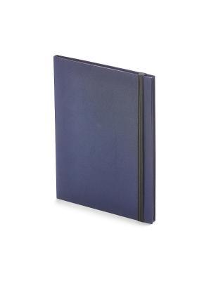 Еженедельник в5 tango (синий) Bruno Visconti. Цвет: синий