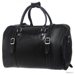 Travel Rockford (Rockford black) Brialdi. Цвет: черный
