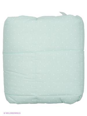 Одеяло Baby Nice. Цвет: светло-зеленый