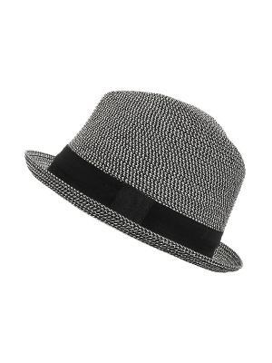 Шляпа S.OLIVER. Цвет: черный