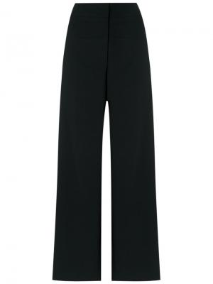 Wide trousers Giuliana Romanno. Цвет: none