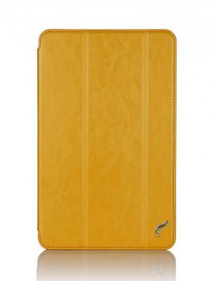 Чехол G-Case Slim Premium для Samsung GALAXY Tab Е 9.6. Цвет: оранжевый